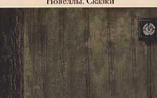 Житейские воззрения Кота Мурра – краткое содержание рассказа Гофмана