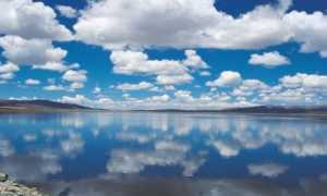 Озеро Титикака – сообщение доклад