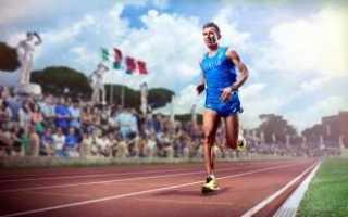 Легкая атлетика – доклад сообщение по физкультуре