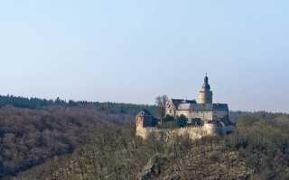 Замок Феодала – сообщение доклад