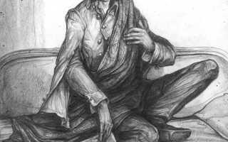 Записки сумасшедшего – краткое содержание повести Гоголя