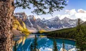 Канада – сообщение доклад (2, 7 класс география)